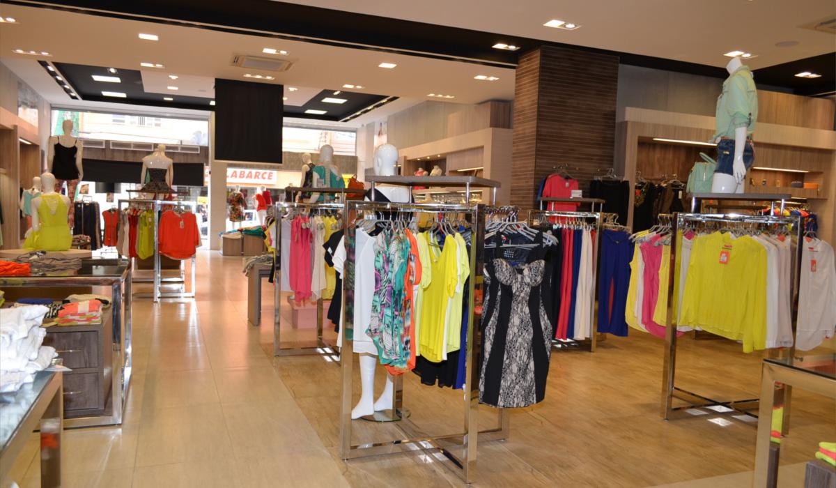 Empresa de Projetos de Lojas Comerciais   Trend Projetos d1b0cbebd1